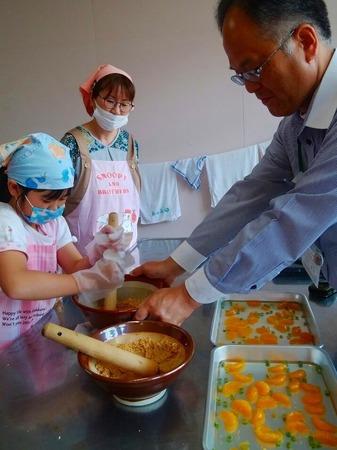 土山 6月1日郷土料理教室(竹の子料理)です。_190605_0004.jpg