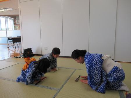 日本舞踊20190511