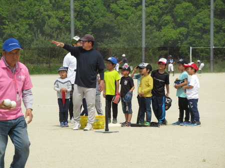 野球20190512
