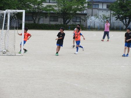 サッカー20190512